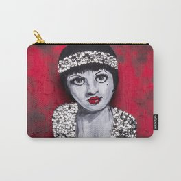 Flapper Carry-All Pouch