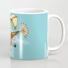 Flying Machine Mug