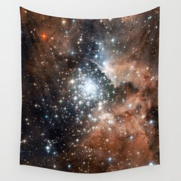 NGC 3603 Wall Tapestry