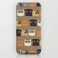 KittyKey Slim Case iPhone 6s