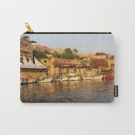 Bayside Carry-All Pouch