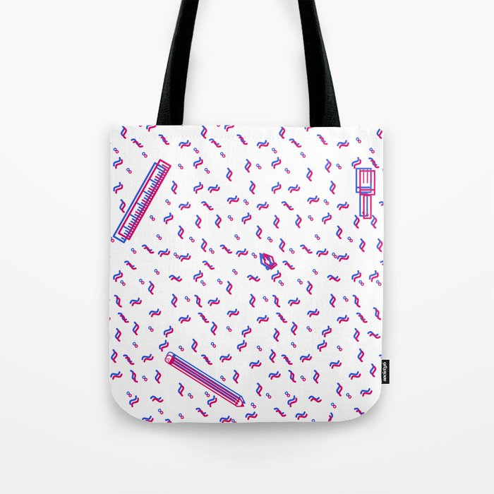 Hands On!! Tote Bag