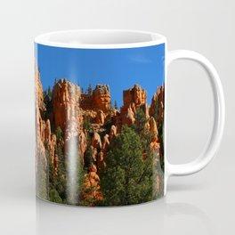 Dixie Forest Hoodoos Coffee Mug