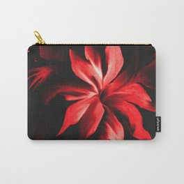 RED HOT BABY!! Carry-All Pouch
