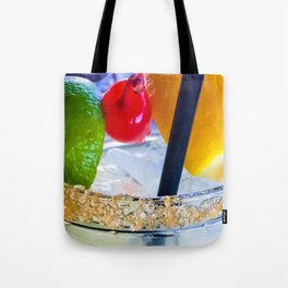 Summer Squeeze Tote Bag