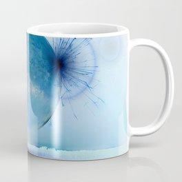 Moon Sparkler Coffee Mug