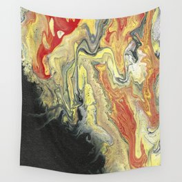 45, Hekate Wall Tapestry