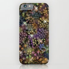 Stained Glass look Series 1 iPhone 6s Slim Case