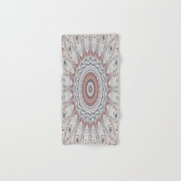 Dreamcatcher Earth Hand & Bath Towel
