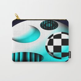 Unordinary Space Carry-All Pouch