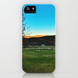 Brightness Follows - Glenwood Springs, CO iPhone Case