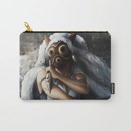 Mononoke Carry-All Pouch