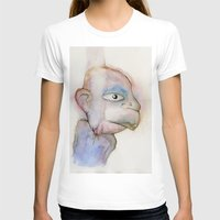 the dude T-shirts featuring Dude by Zorko