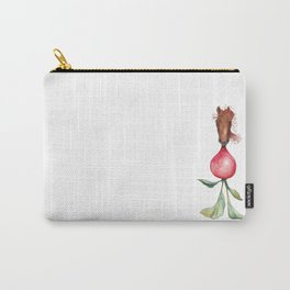 Horseradish Pun Carry-All Pouch