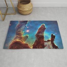 Nebulas — Pillars of Creation, M16 Rug