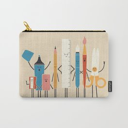 Classmates Carry-All Pouch