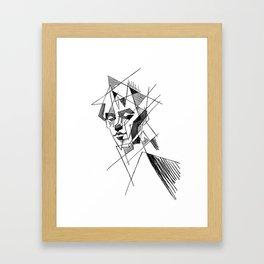 peter murphy 3 Framed Art Print