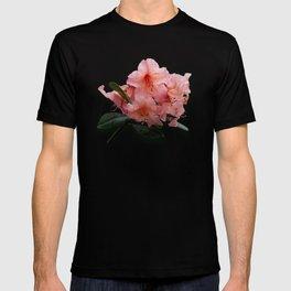 Tortoiseshell Wonder Rhododendron T-shirt