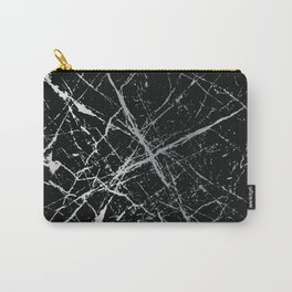 Silver Splatter 090 Carry-All Pouch