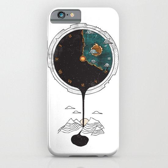 Nightfall iPhone & iPod Case