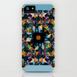 Kandy kaos iPhone Case