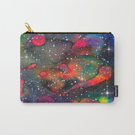 Galaxy 05 Carry-All Pouch