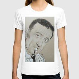 Lino Ventura T-shirt