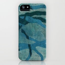 Abstract No. 126 iPhone Case