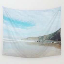 Sea Spray Wall Tapestry