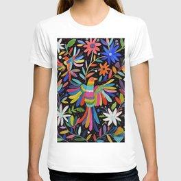 pajaros Otomi T-shirt