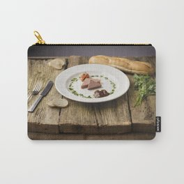Pate Anyone? Carry-All Pouch