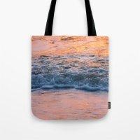 north carolina Tote Bags featuring North Carolina by Patricia McNickle