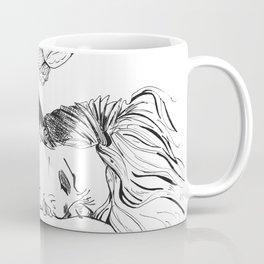 Kinbaku Shibari Coffee Mug