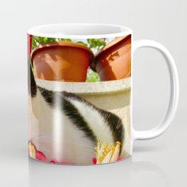 Khoshek charming kitty Coffee Mug