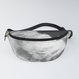 Clouds #1 Fanny Pack