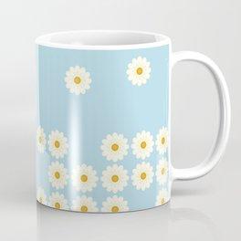 Misplaced daisies Coffee Mug