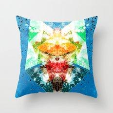 Baron Throw Pillow