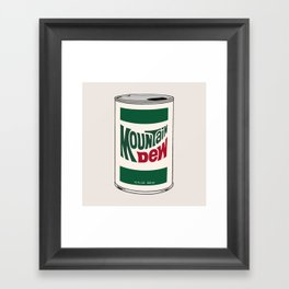 """Pop"" Art Framed Art Print"