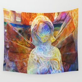 First Noel Wall Tapestry