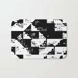 lizz/glch Bath Mat