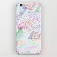 горизонт iPhone & iPod Skin