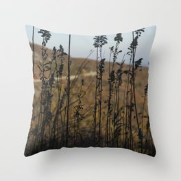 Falling For You Throw Pillow