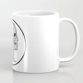 cervical Coffee Mug