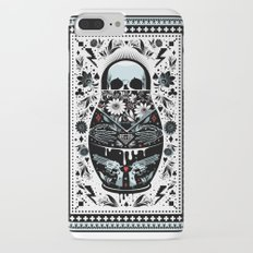 Russian Doll iPhone 7 Plus Slim Case
