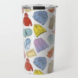 Coats Travel Mug