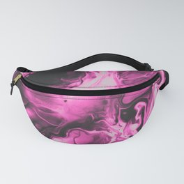 HEART OF A DOG Fanny Pack
