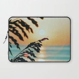 OBX sunrise Laptop Sleeve