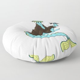 VAPing VAPE'mon Floor Pillow