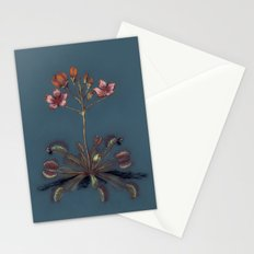 Venus Flytrap Stationery Cards