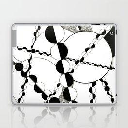 Half Mania Laptop & iPad Skin